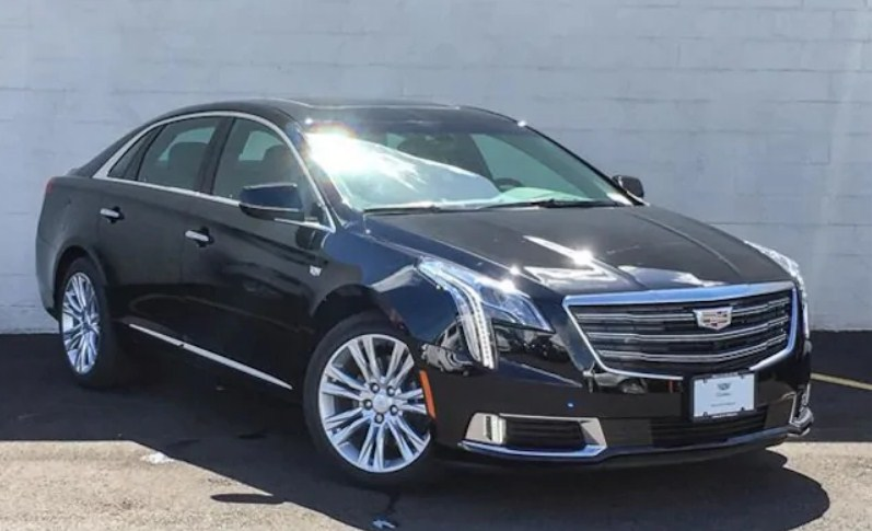 55 The Best 2020 Cadillac XTS Model