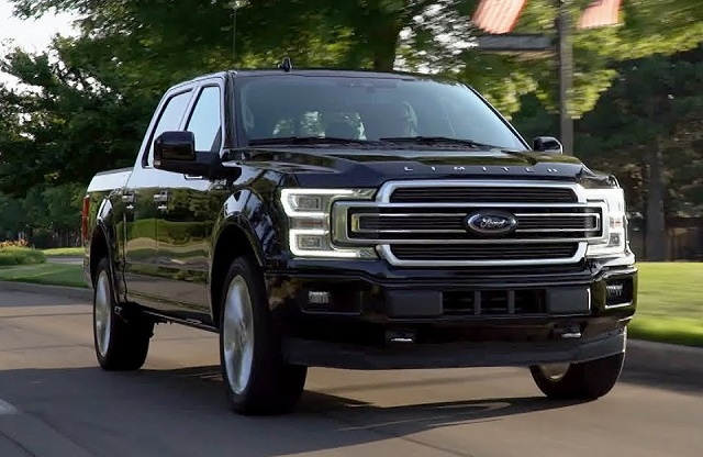 55 The Best 2020 Ford F150 History