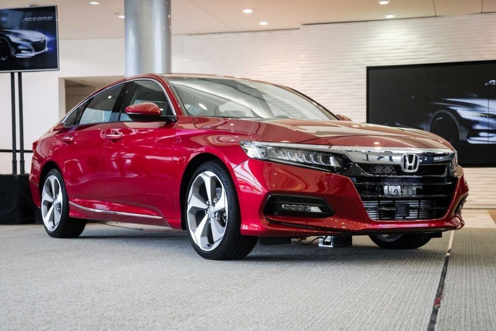 55 The Best 2020 Honda Accord Coupe Overview