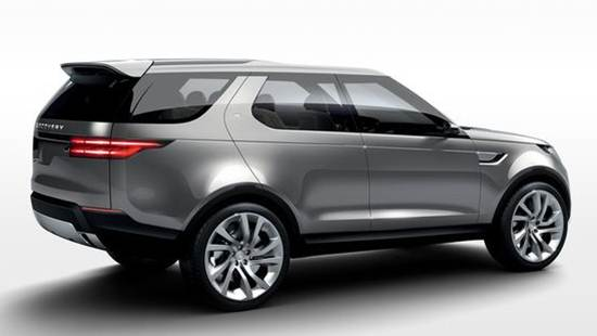 55 The Best 2020 Land Rover Discovery New Review
