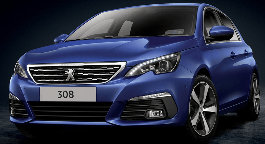 55 The Best 2020 Peugeot 308 Engine