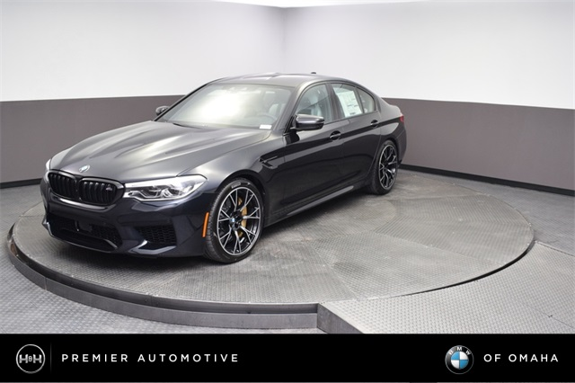 56 A 2019 BMW M5 Xdrive Awd Photos