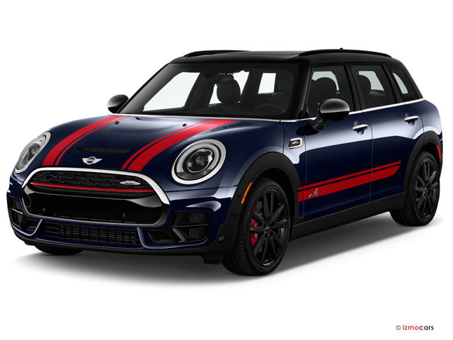 56 A 2019 Mini Cooper Clubman Overview