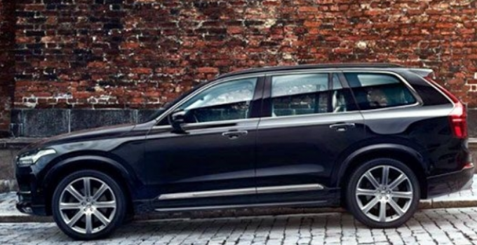 56 A 2019 Volvo Xc70 Prices