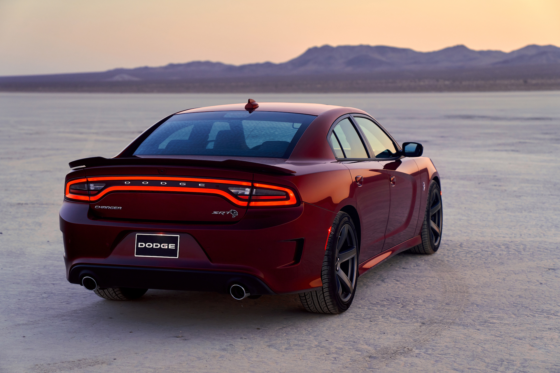 56 A 2020 Dodge Charger Srt 8 Redesign