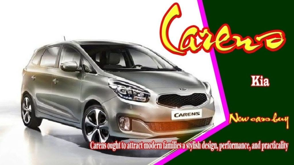 56 A 2020 Kia Carens Egypt Pictures