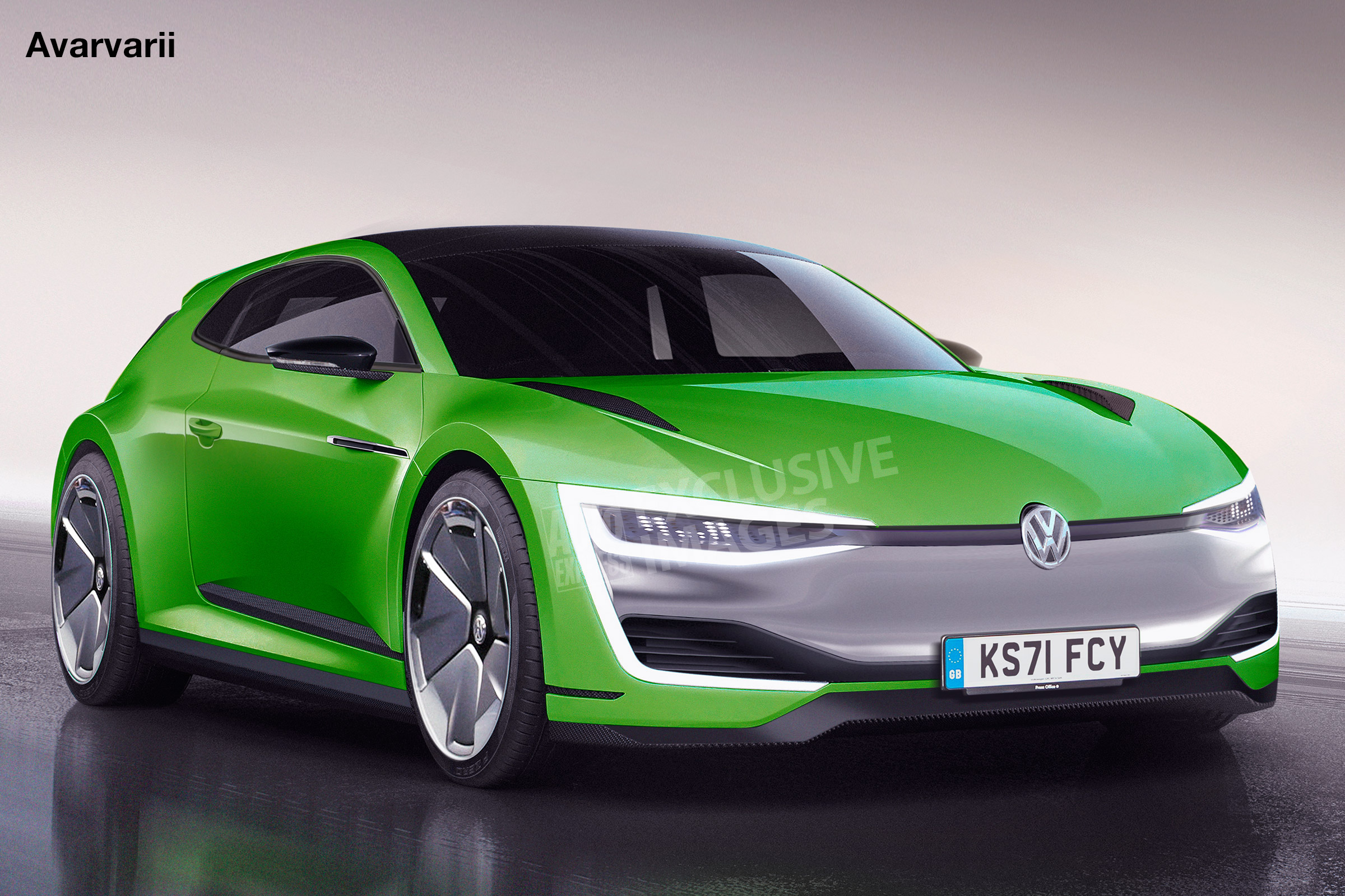 56 A 2020 Volkswagen Scirocco Redesign and Review