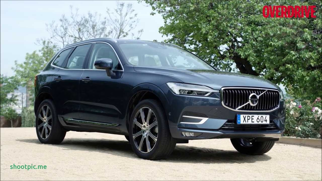 56 A 2020 Volvo Xc70 New Generation Wagon Release Date and Concept