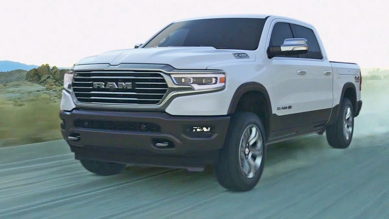56 All New 2019 Dodge Ram Truck Pictures