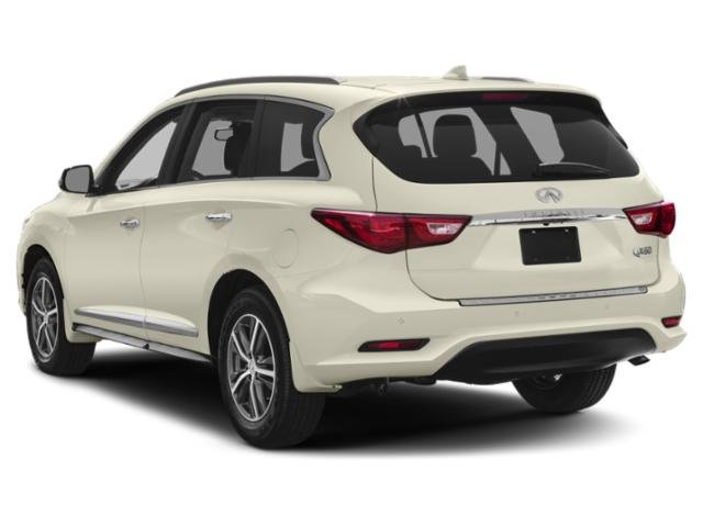 56 All New 2019 Infiniti Qx60 Images