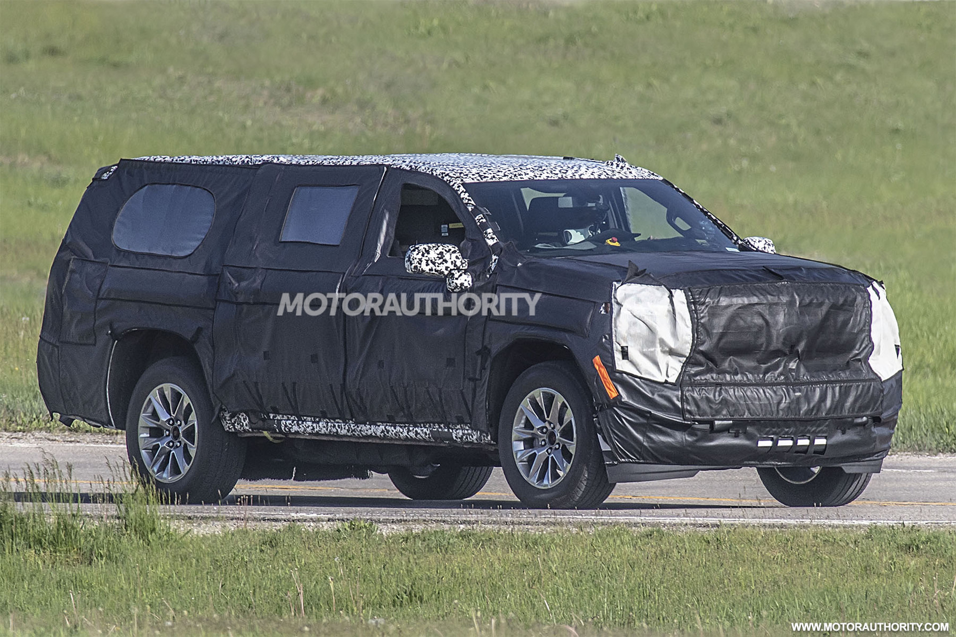 56 All New 2020 Chevrolet Suburban Style