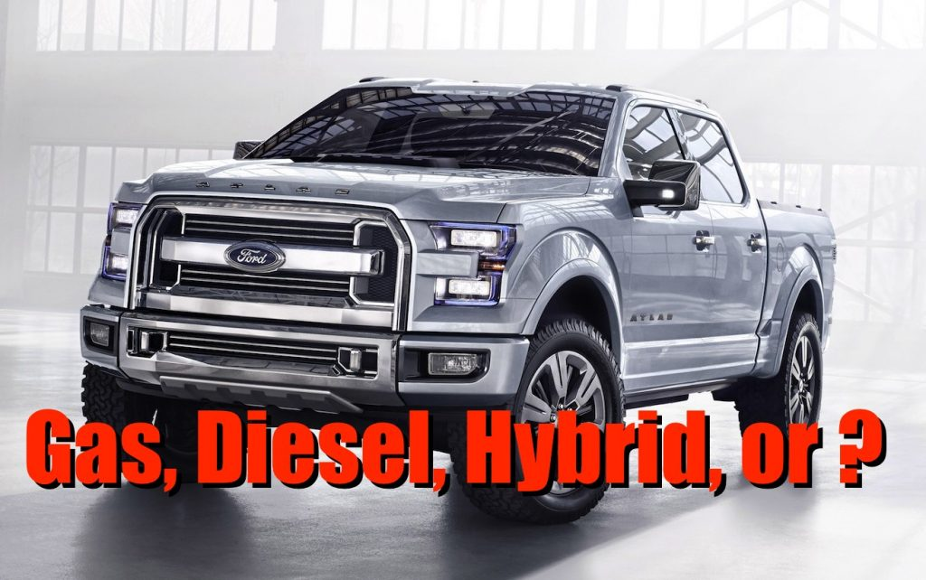 56 All New 2020 Ford F150 Redesign