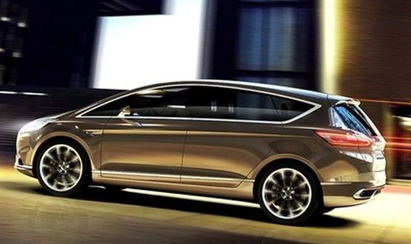 56 All New 2020 Ford S Max Exterior and Interior