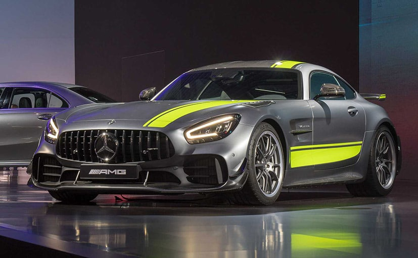 56 All New 2020 Mercedes AMG GT Pricing