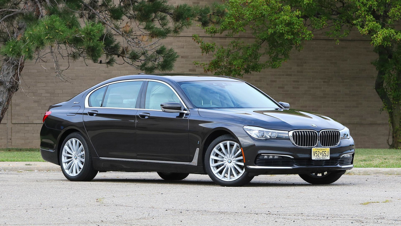 56 Best 2019 BMW 750Li Engine