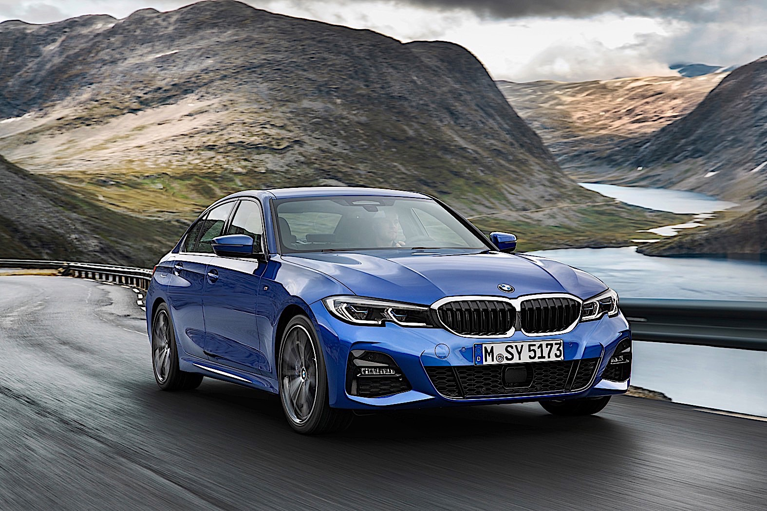56 Best 2020 BMW 3 Series Research New