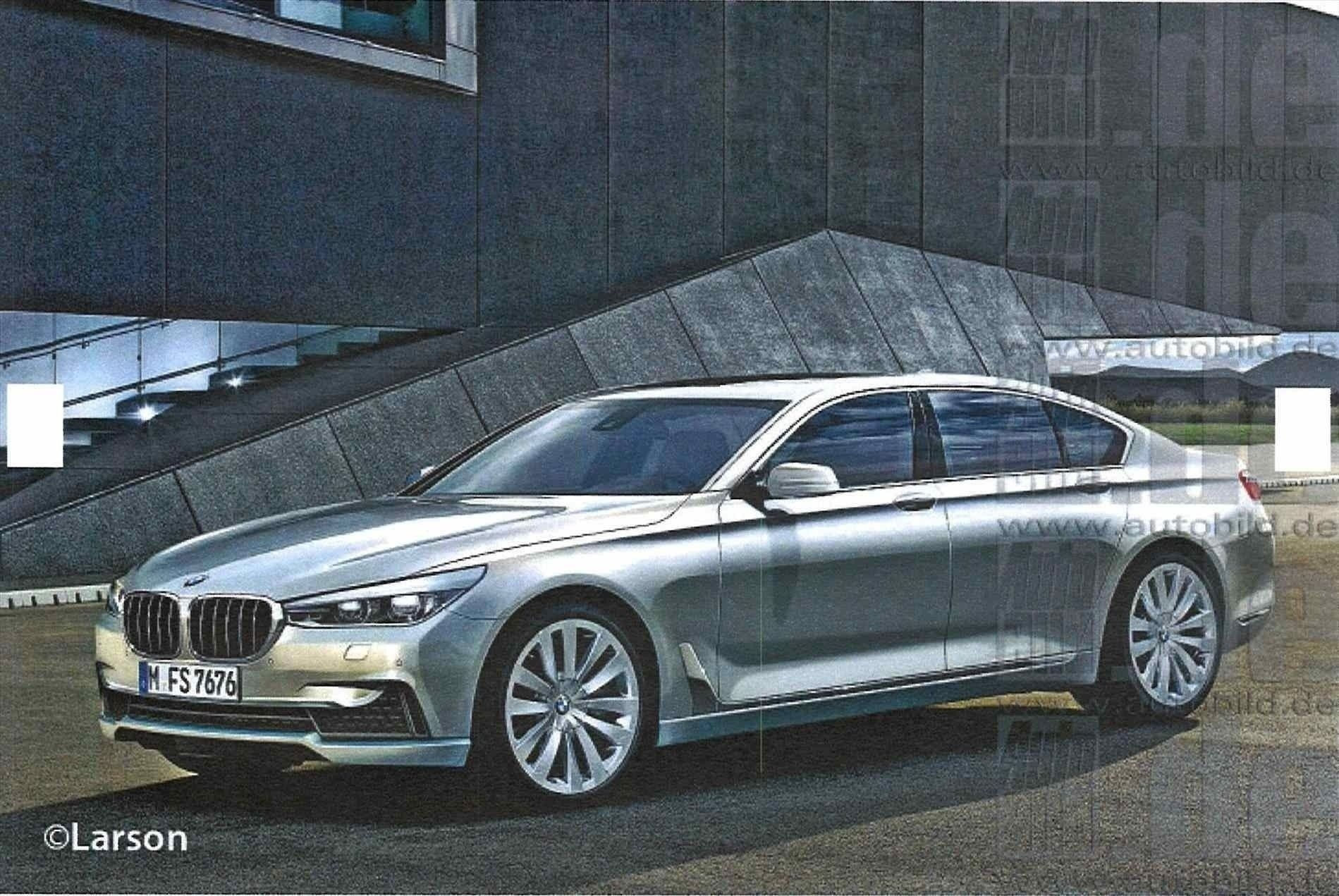 56 Best 2020 BMW 7 Series Perfection New Redesign and Review
