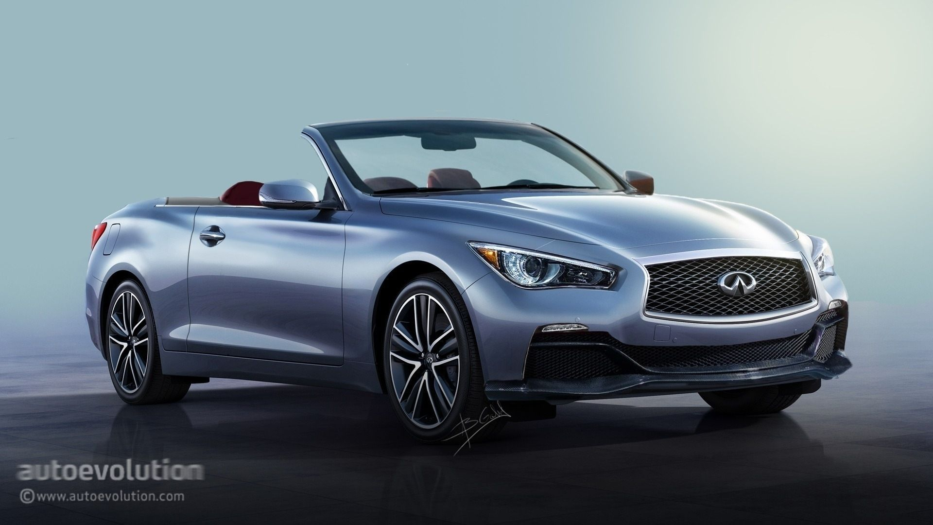 56 Best 2020 Infiniti Q60 Coupe Convertible Images