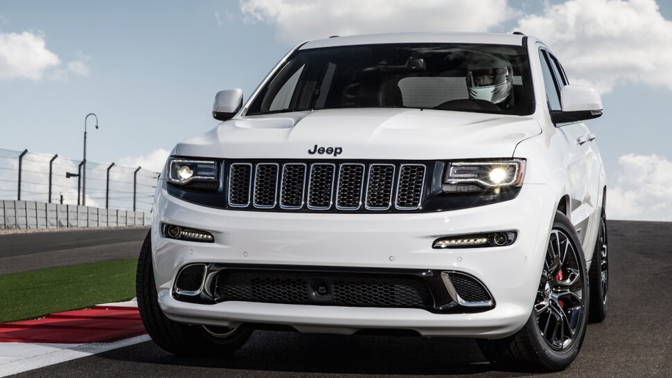 56 Best 2020 Jeep Grand Cherokee Diesel Wallpaper