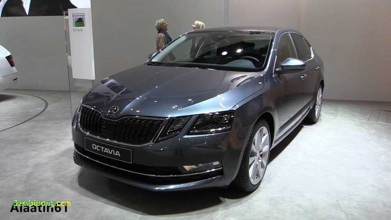 56 Best 2020 Skoda Octavia India Egypt Configurations