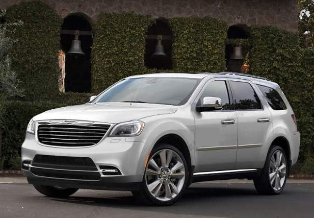 56 New 2019 Chrysler Aspen Ratings