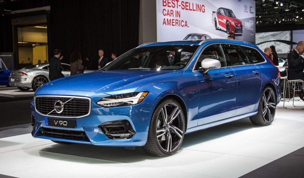 56 New 2019 Volvo V70 Pricing