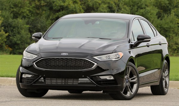 56 New 2020 Ford Fusion New Review