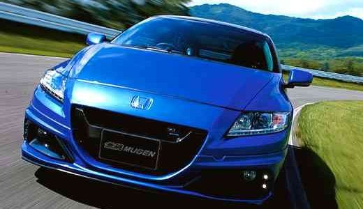 56 New 2020 Honda Cr Z Price and Review