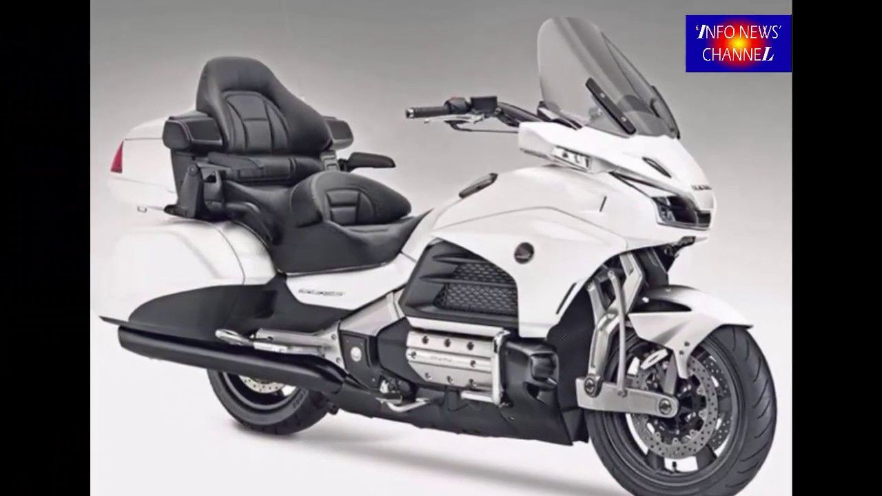56 New 2020 Honda Gold Wing Style
