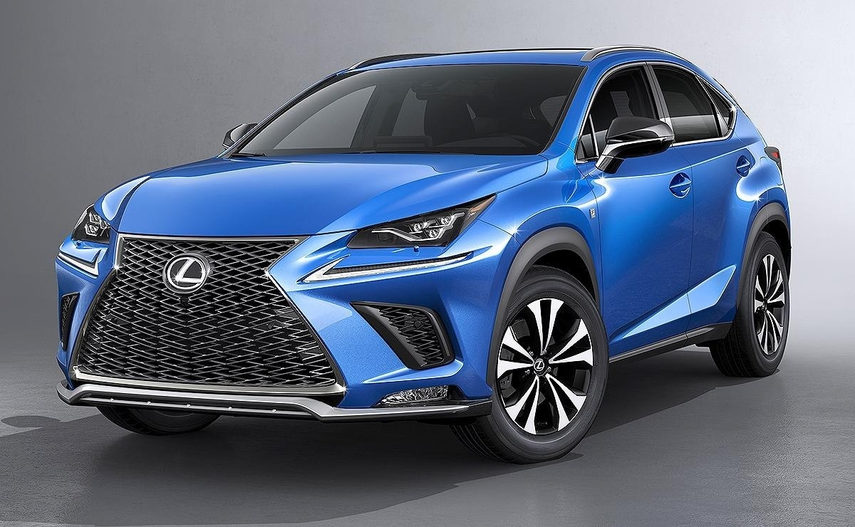 56 New 2020 Lexus TX Performance