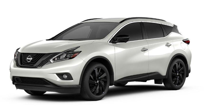 56 New 2020 Nissan Murano Images
