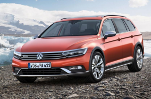 56 New 2020 Vw Passat Alltrack Speed Test