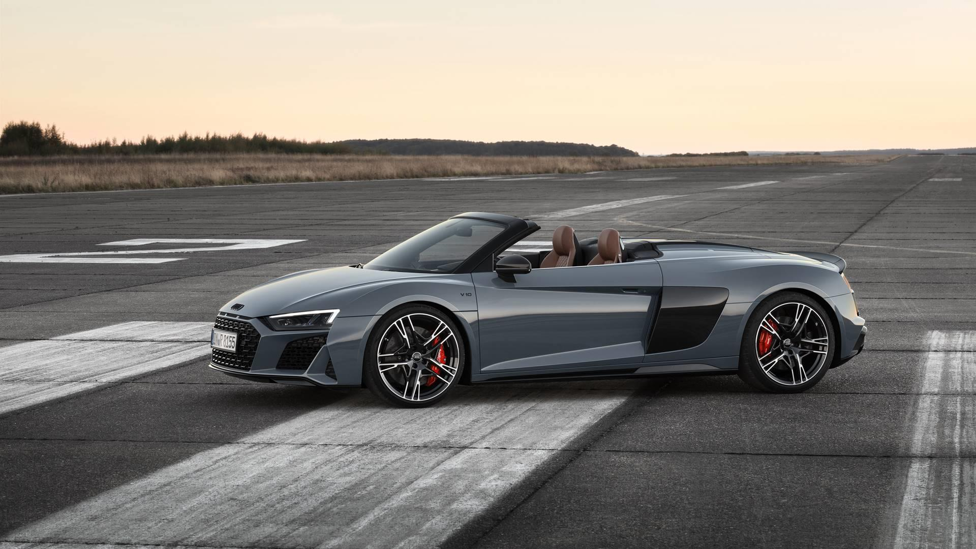 56 The 2020 Audi R8 Redesign and Review