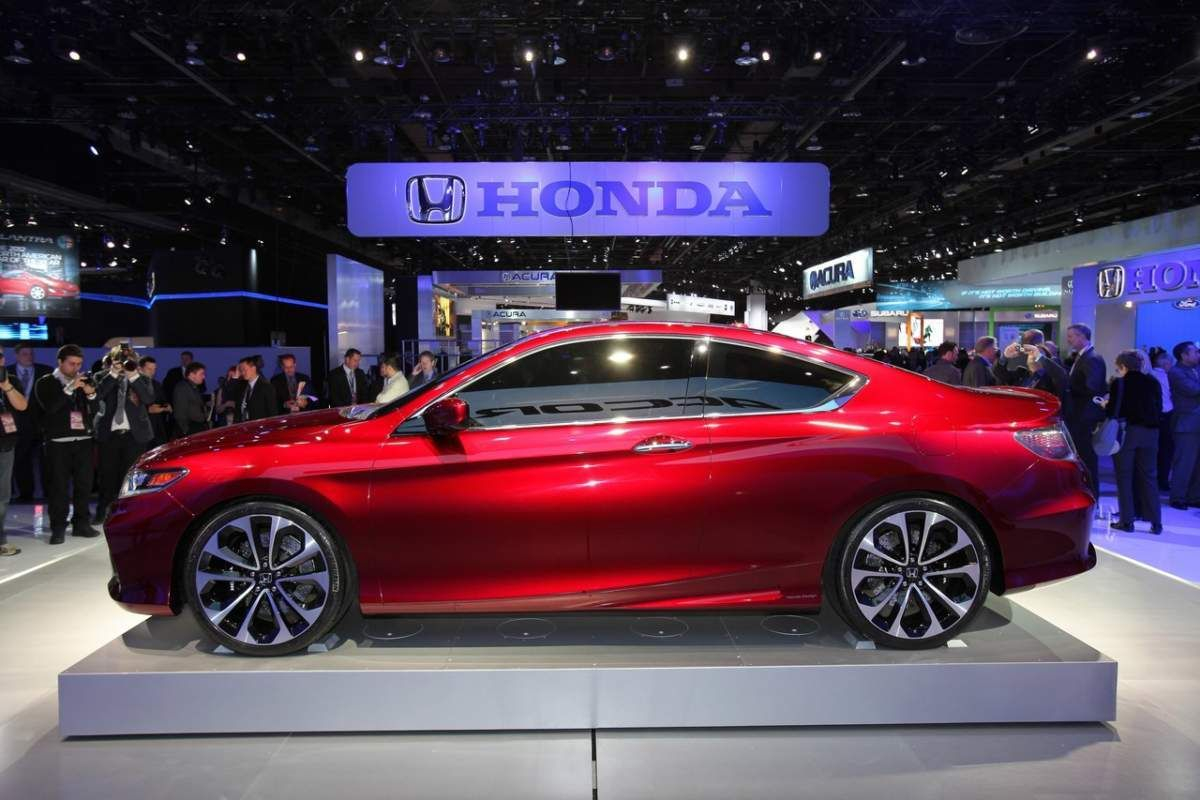 56 The 2020 Honda Accord Spirior Review and Release date