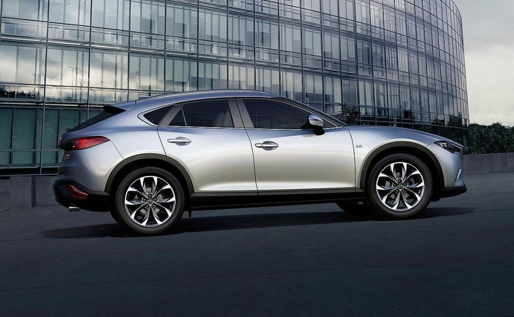 56 The 2020 Mazda CX 9 Price and Release date