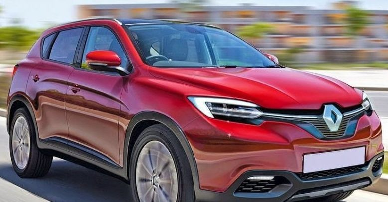 56 The 2020 Renault Kadjar Review and Release date