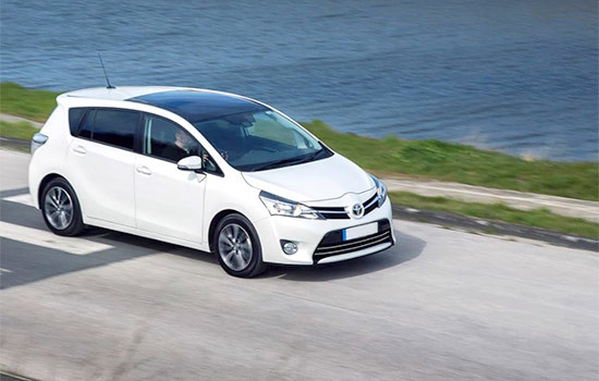 56 The 2020 Toyota Verso Price