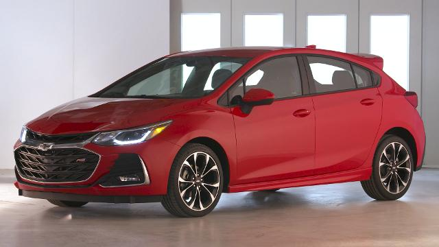 56 The Best 2019 Chevrolet Cruze Exterior and Interior