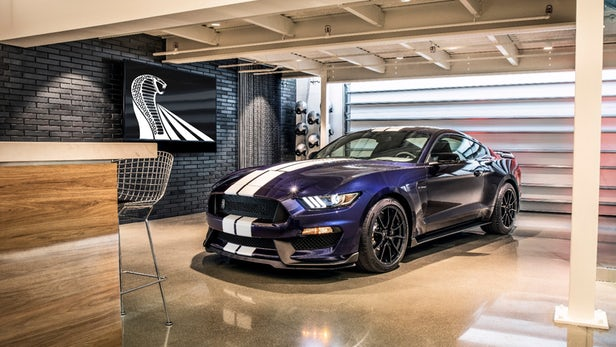56 The Best 2019 Ford Mustang Shelby Gt 350 Wallpaper
