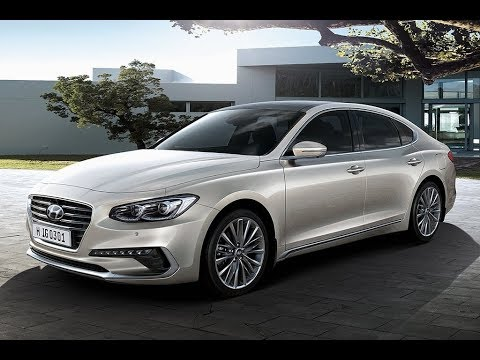 56 The Best 2020 Hyundai Azera New Model and Performance