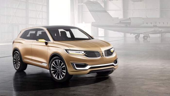 56 The Best 2020 Lincoln MKX Price and Release date