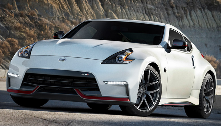 56 The Best 2020 Nissan Z Turbo Nismo Rumors