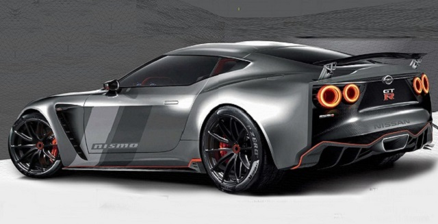 57 A 2019 Nissan Gt R Nismo Prices