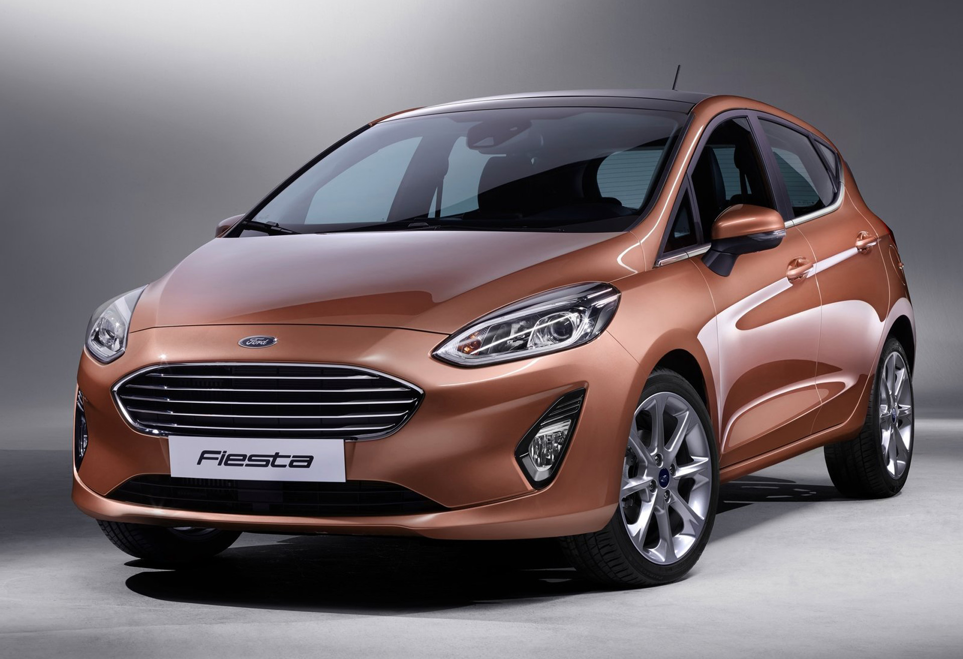 57 A 2020 Ford Fiesta Performance and New Engine