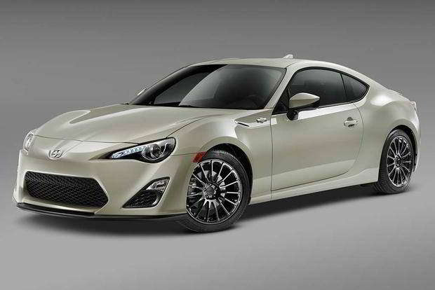 57 All New 2019 Scion Fr S New Review