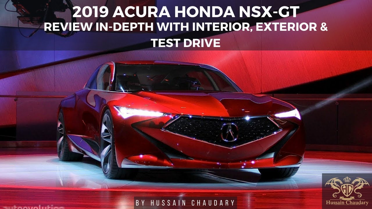 57 All New 2020 Acura RLX Review and Release date