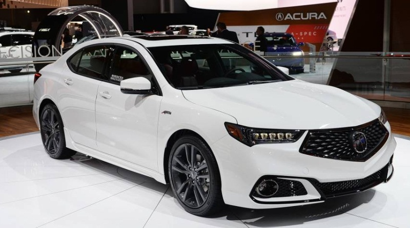 57 All New 2020 Acura Rsx Exterior and Interior