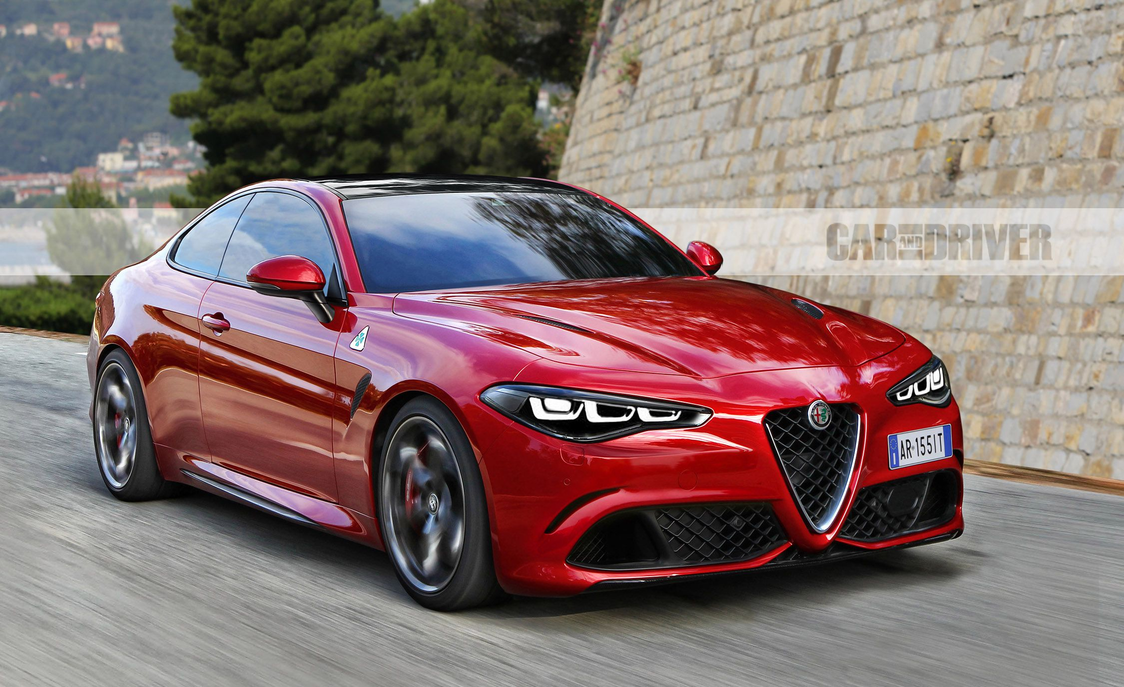 57 All New 2020 Alfa Romeo Giulia Ratings