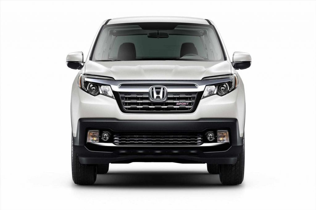 57 All New 2020 Honda Pilot Spy Specs