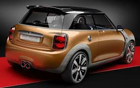57 All New 2020 Mini Countryman Configurations